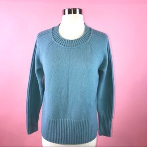 Pendleton 100% Virgin Wool Blue Blazer Jacket